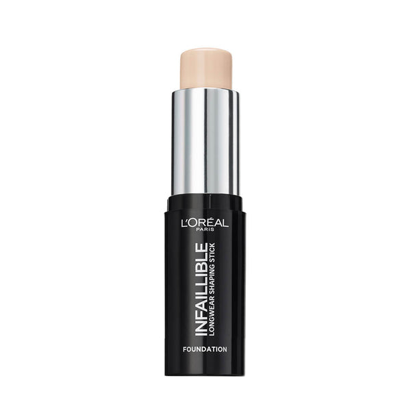 Infaillible Longwear Shaping Stick Foundation