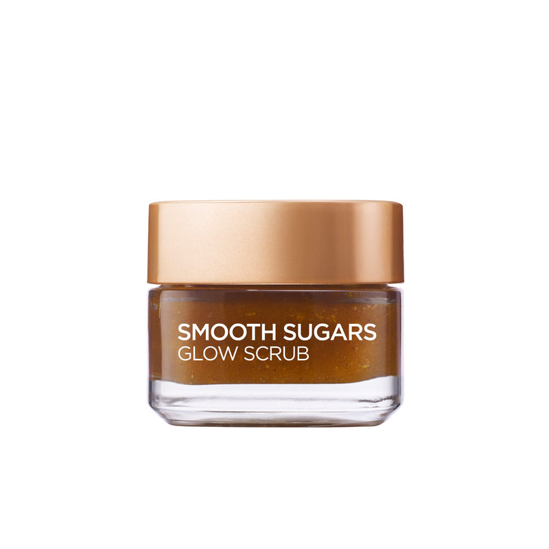 Smooth Sugars Glow Scrub