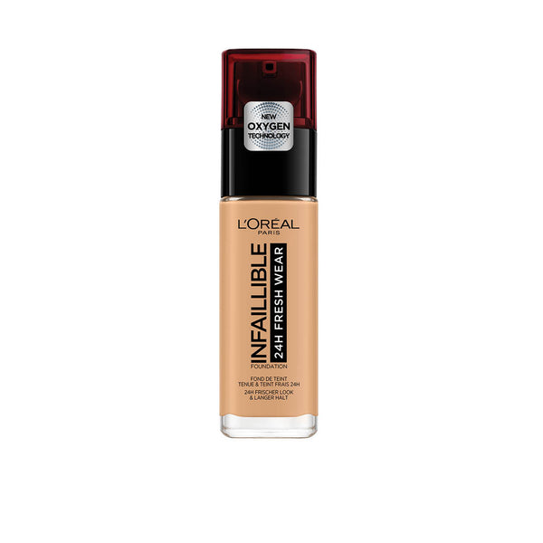 Infaillible 24H Fresh Wear Liquid Foundation
