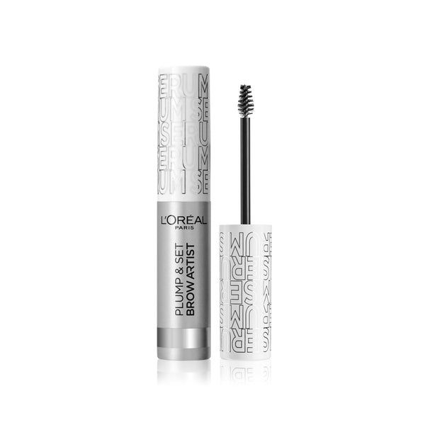 Brow Artist Plump & Set Brow Serum
