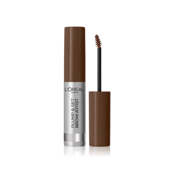 Brow Artist Plump & Set Brow Mascara