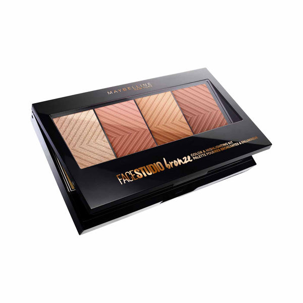 FaceStudio Bronze - Color & Highlighting Kit
