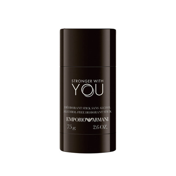 Emporio Armani Stronger With You - Deodorant Stick