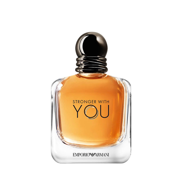 Emporio Armani Stronger With You - Eau de Toilette Pour Homme
