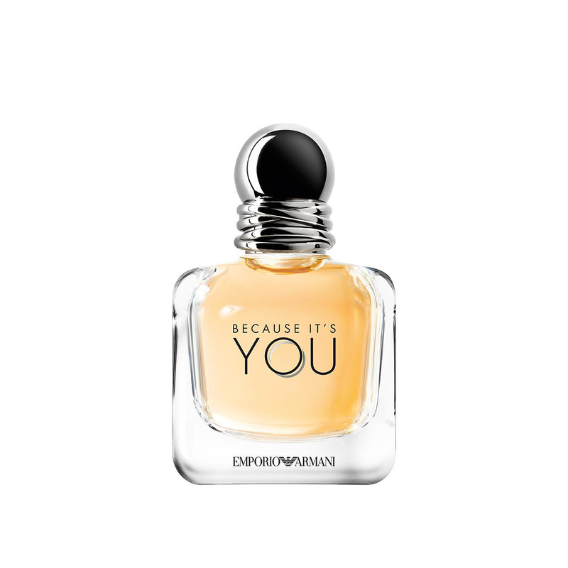 Emporio Armani Because It's You - Eau de Parfum