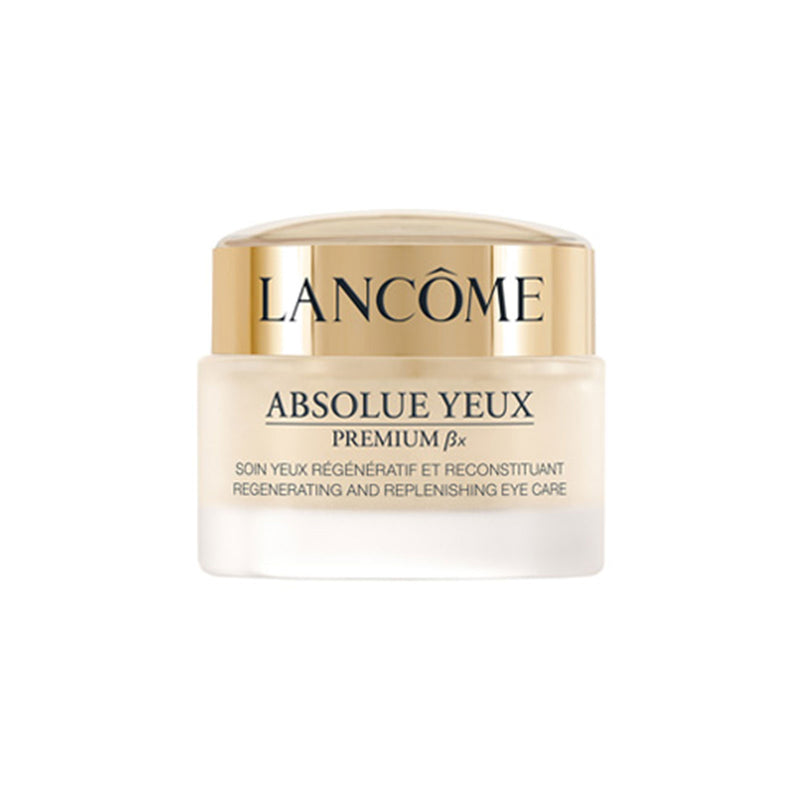 Absolue Yeux Premium Bx Regenerating and Replenishing Eye Care
