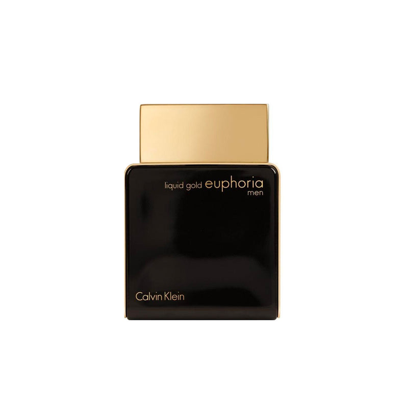 Liquid Gold Euphoria Men - Eau de Parfum