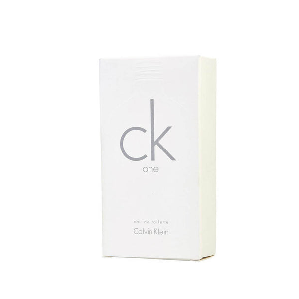 CK One - Eau de Toilette for Men & Women