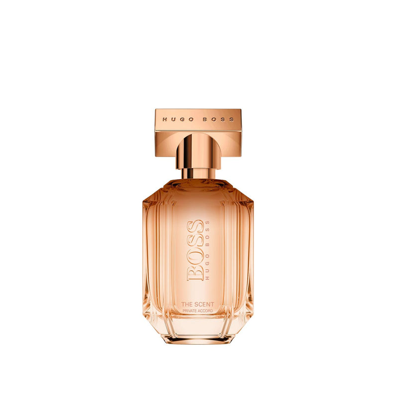 Boss The Scent Private Accord - Eau de Parfum