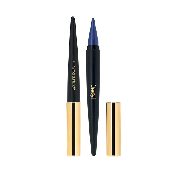 Couture Kajal - 3-In-1 Khôl Eyeliner Eye Shadow