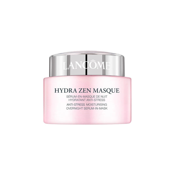 Hydra Zen Masque - Anti-Stress Moisturising Overnight Serum-in-Mask for Revitalised Skin