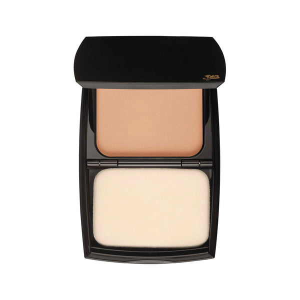 Teint Idole Ultra - Compact Powder Foundation Long-Wear Matte Finish Retouch-Free Shine Control