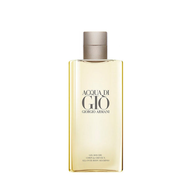 Acqua Di Giò - All Over Body Shampoo