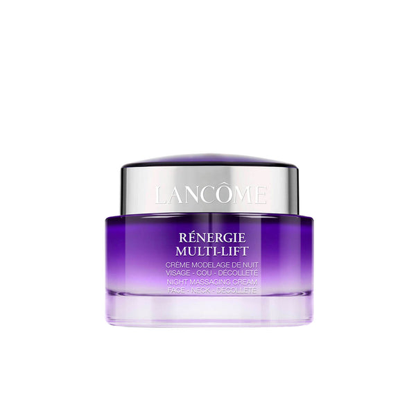 Rénergie Nuit Multi-Lift Night Massaging Cream