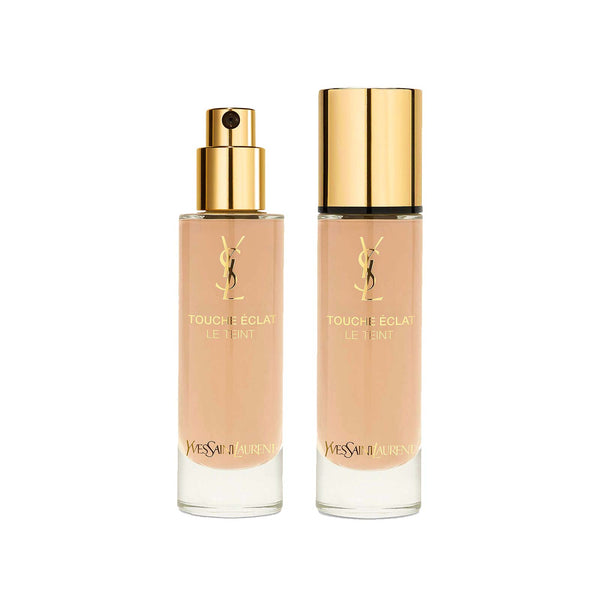 Touche Éclat - Le Teint - Awakening Foundation Weightless Radiance Flawless Coverage SPF22