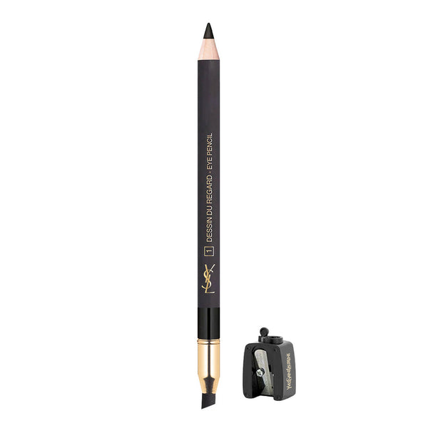 Dessin du Regard Lasting High Impact Color Eye Pencil with Blending Tip