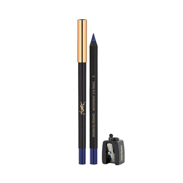 Dessin du Regard Waterproof High Impact 16-Hour Wear Color Eye Pencil