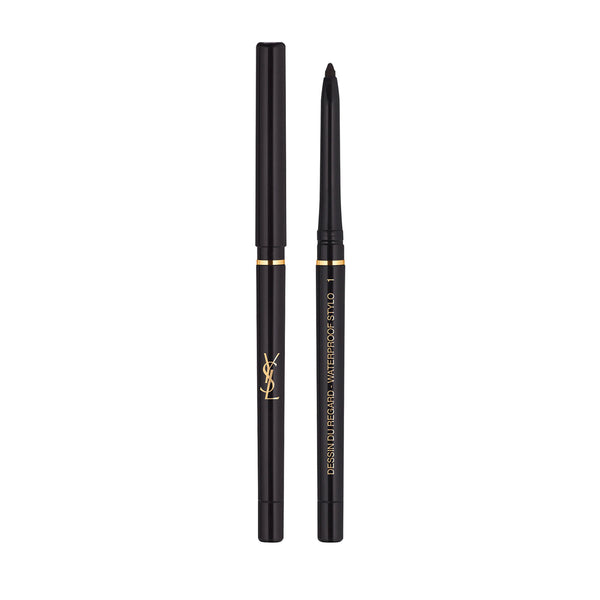 Dessin du Regard Waterproof - Long-Wear Precise Eyeliner