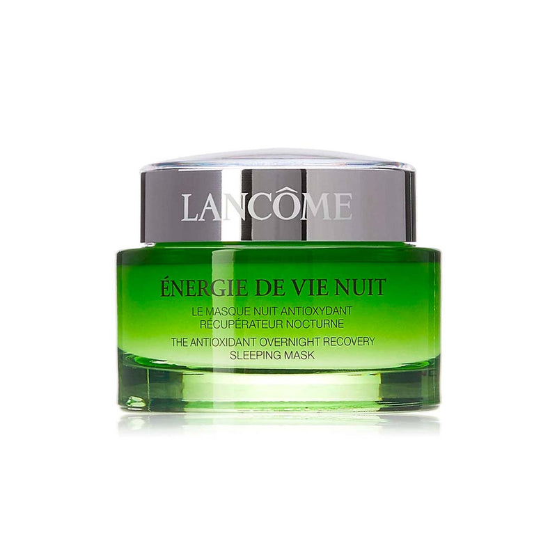 Énergie De Vie Nuit - The Antioxidant Overnight Recovery Sleeping Mask