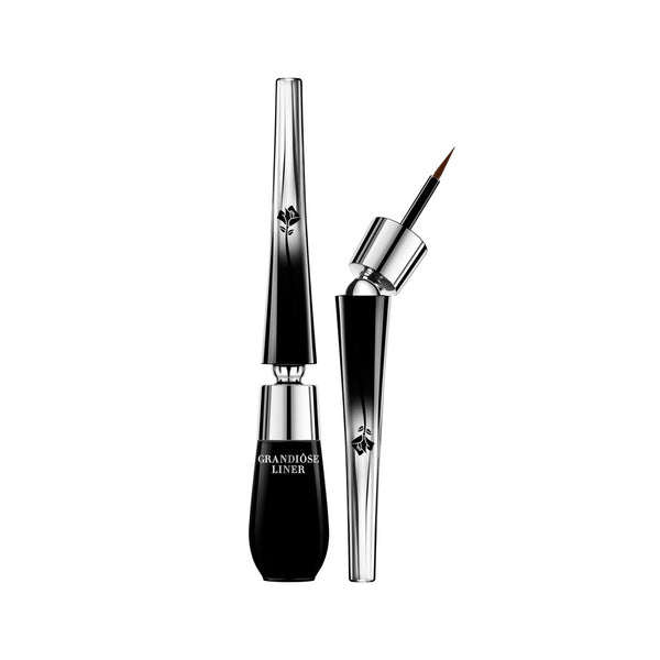 Grandiôse Liner - Bendable Eyeliner High Precision LongWear Intense Matte Finish Smudgeproof