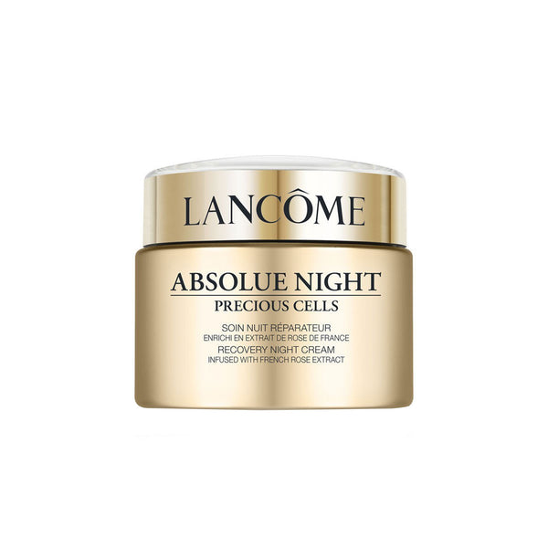 Absolue Night Precious Cells Recovery Night Cream Infused with French Rose Extract