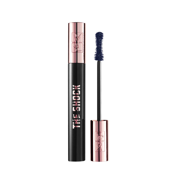 The Shock Mascara Volume Effet Faux Cils - Shocking Volume & Intensity Truly Mastered