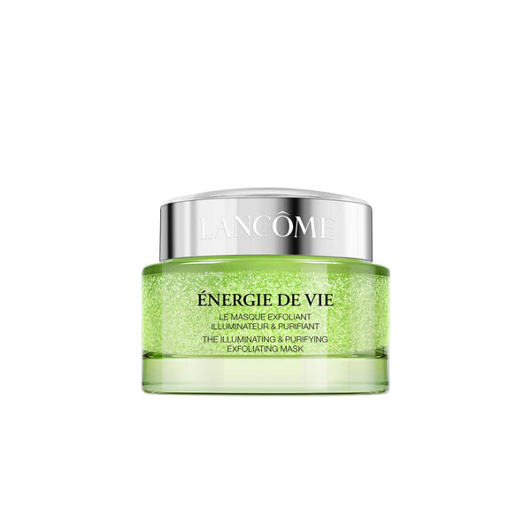 Énergie de Vie The Illuminating & Purifying Exfoliating Mask