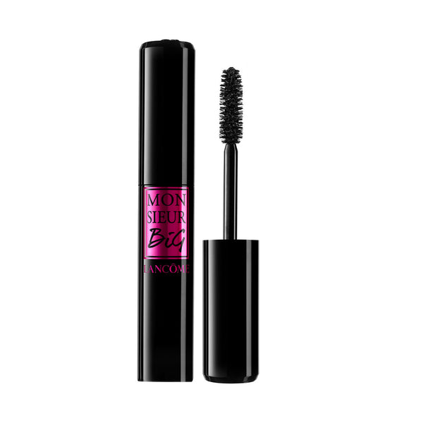 Monsieur Big Mascara - Big Volume All Day Wear