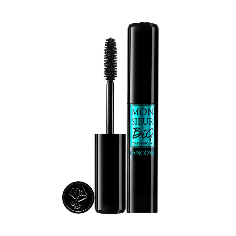 Monsieur Big Waterproof Mascara - Big Volume Mascara