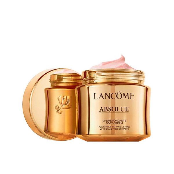 Absolue Soft Cream with Grand Rose Extracts Refill