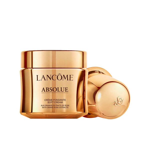 Absolue Rich Cream with Grand Rose Extracts Refill