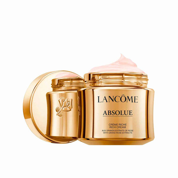 Absolue Regenerating Brightening Rich Cream with Grand Rose Extracts