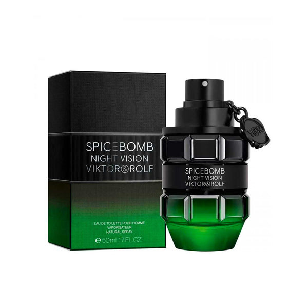 Spicebomb Night Vision - Eau de Toilette