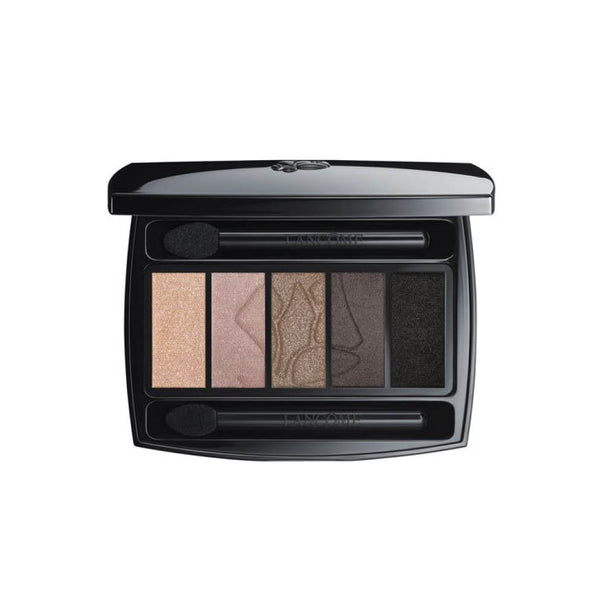 Hypnôse 5-Color Eyeshadow Palette - For Natural to Dramatic Looks 5 Highly-Pigmented & Longwear Eyeshadows