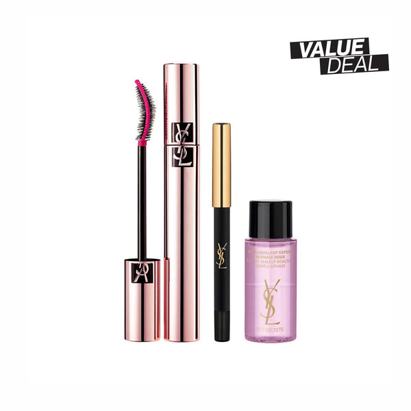 Mascara The Curler Gift Set