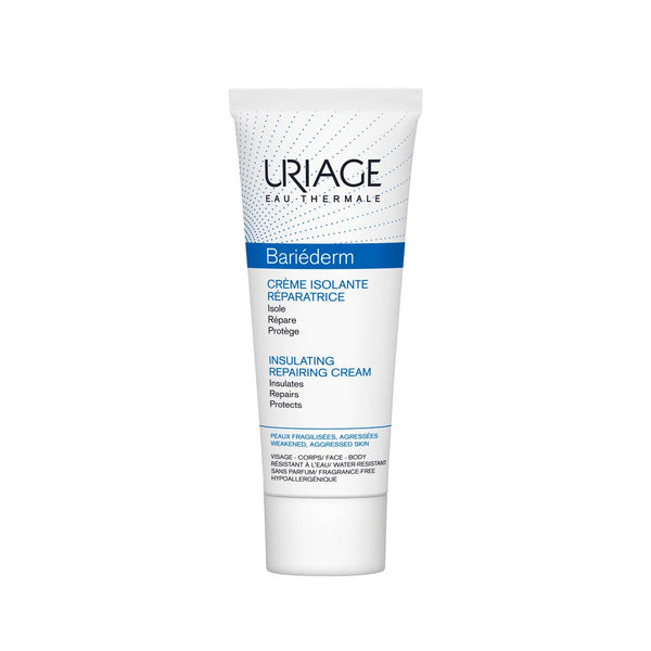 Bariéderm Insulating Repairing Cream - Weakened Aggressed Skin