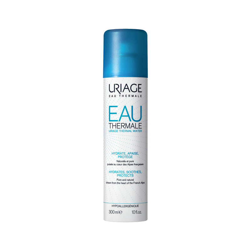 Eau Thermale - Thermal Water
