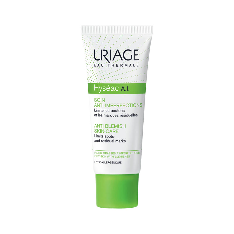 Hyséac A.I. Anti Blemish Skin-Care - Oily Skin with Blemishes