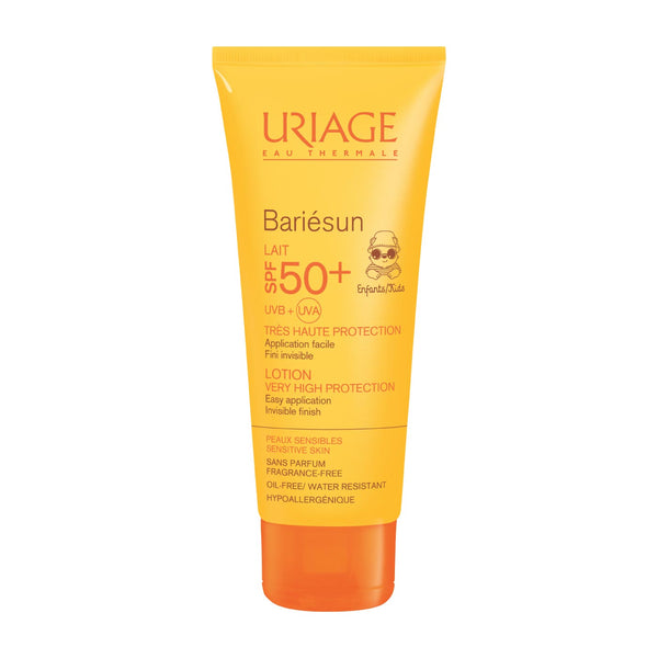 Bariésun Lotion for Kids Very High Protection SPF50+ - Sensitive Skin