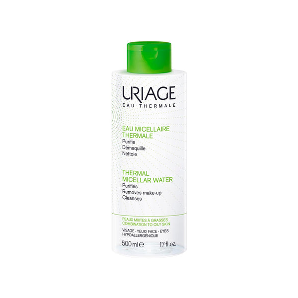 Thermal Micellar Water - Combination to Oily Skin