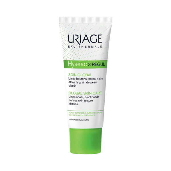 Hyséac 3-Regul Global Skin-Care - Oily Skin with Blemishes