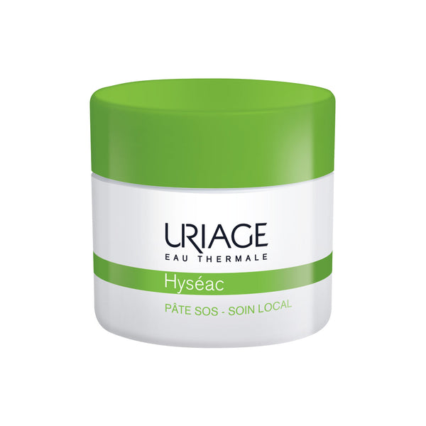 Hyséac SOS Paste - Local Skin-Care - Oily Skin with Blemishes