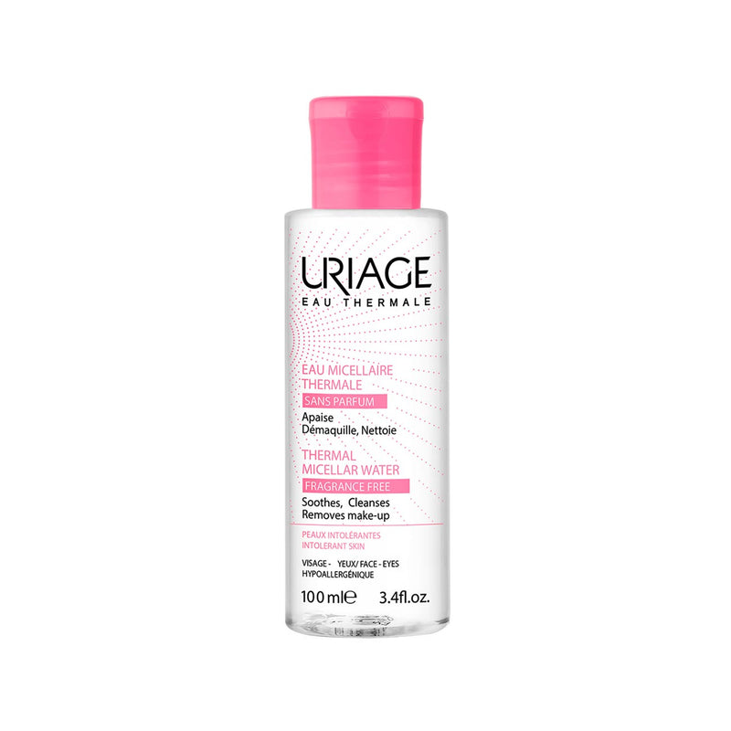 Thermal Micellar Water Fragrance Free - Intolerant Skin