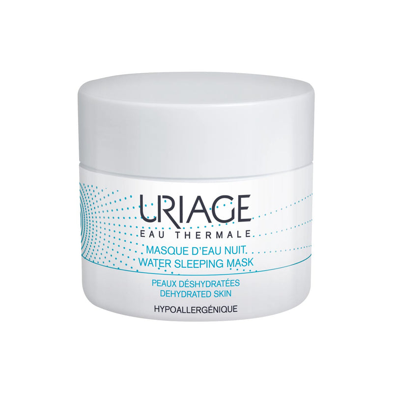 WATER SLEEPING MASK - URIAGE