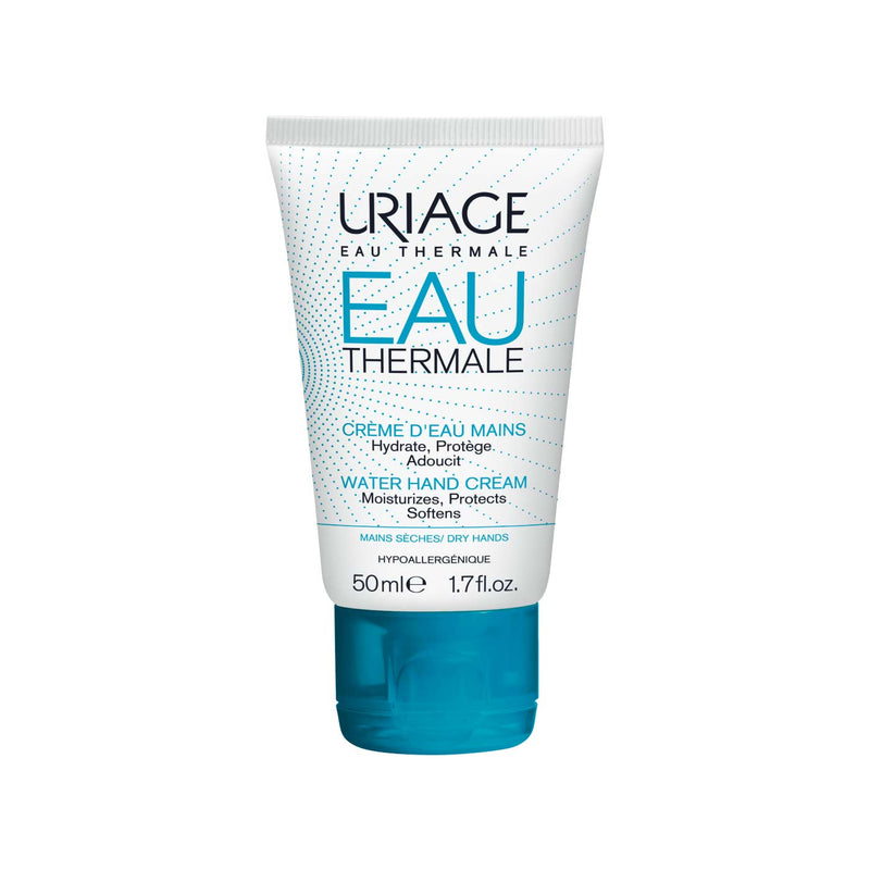 Eau Thermale Water Hand Cream - Dry Hands