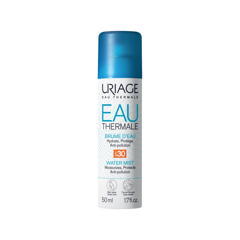 Eau Thermale Water Mist SPF30