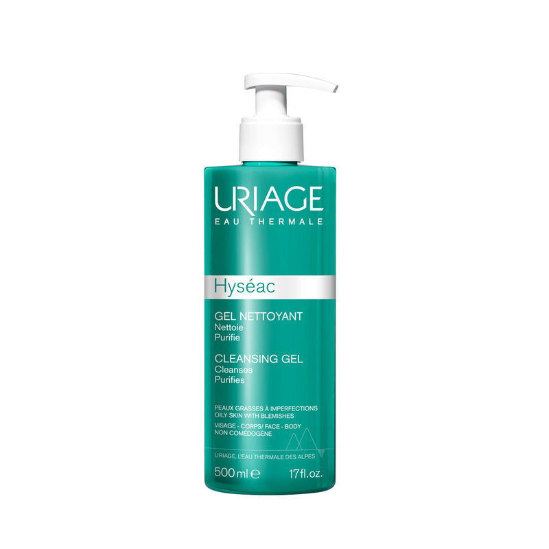 Hyséac Cleansing Gel - Combination to Oily Skin