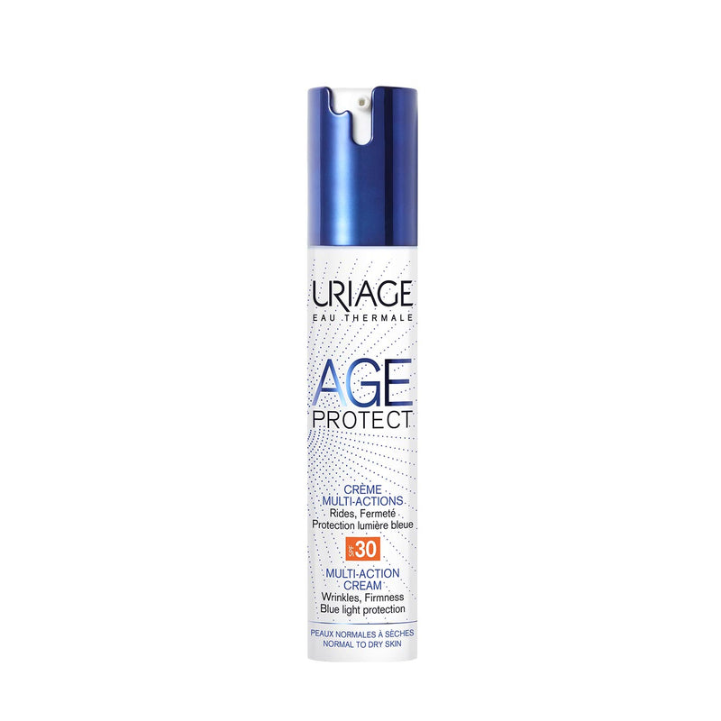 Age Protect Multi-Action Cream SPF30 - Normal to Dry Skin