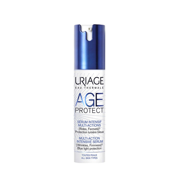 Age Protect Multi-Action Intensive Serum - All Skin Types