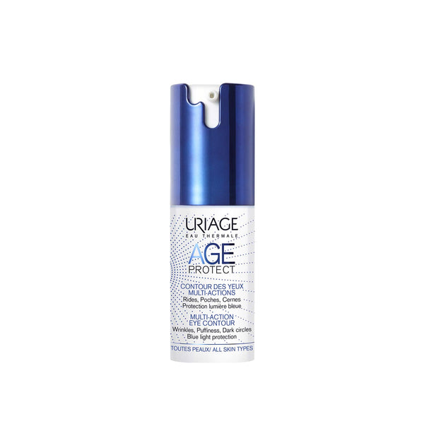 Age Protect Multi-Action Eye Contour - All Skin Types